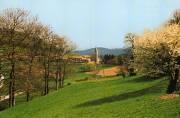 Le printemps à Burdignes